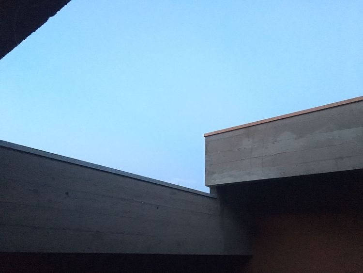 Rooftop Geometry - eugenesis | ello