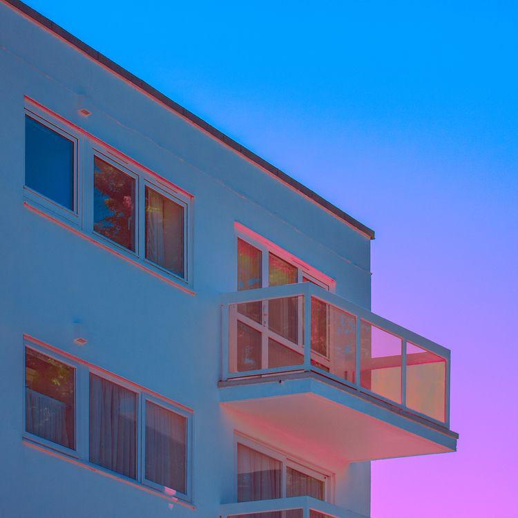 Fluoresce - nathanhead | ello