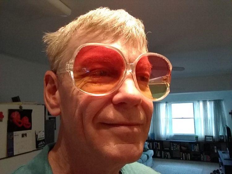 Karl Kjer || Expert writer taxo - karlkjer | ello