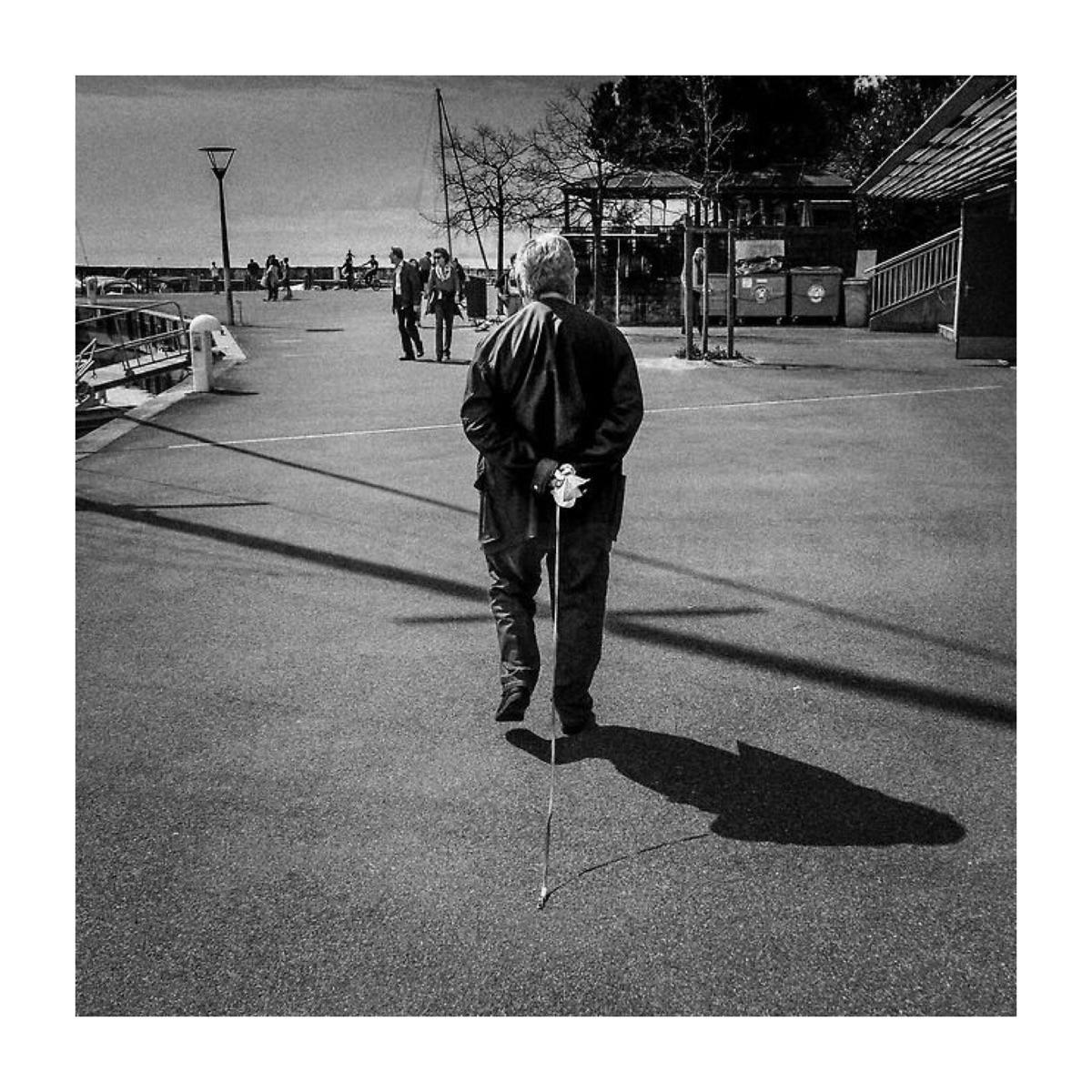SOLITUDE / LONELINESS Lutry (CH - pascalbernheim | ello