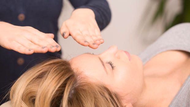 Energy Therapy, Letluce offers  - miakelly | ello