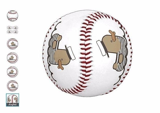 Vintage Sailor Duck Baseball Aw - grabatdot | ello