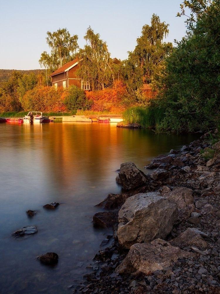 Sundvollen, Norway Yesterday su - alexlightphoto | ello