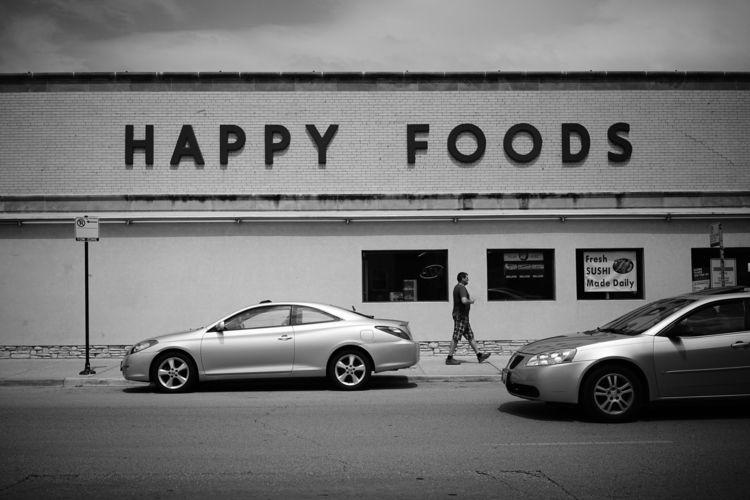 Happy Foods Tonight decided fav - adam_dooley | ello