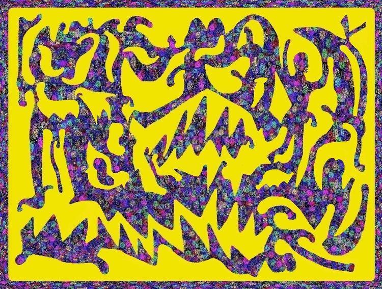 doodledicks - art, digitalart, paint - rjayslais | ello