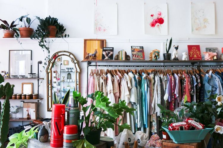 3 Places Shop Vintage Northern  - oliamoda | ello