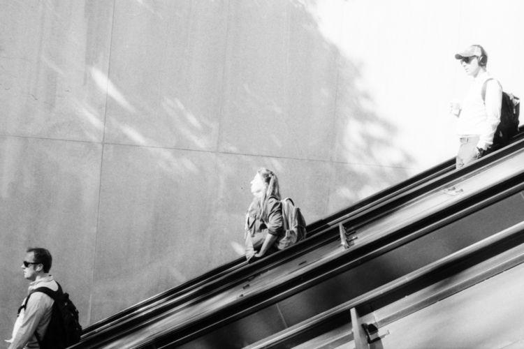 untitled Washington, DC (2018)  - jeophotos | ello