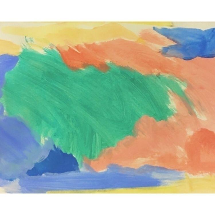 shapes, colour, sketch, studio - yuliavirko | ello