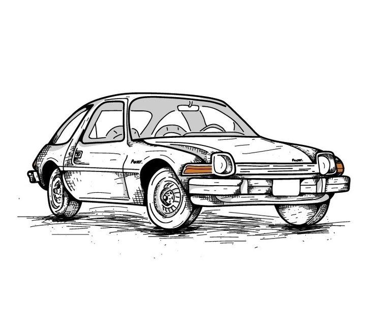 AMC Pacer love friendly car!!  - quikel | ello