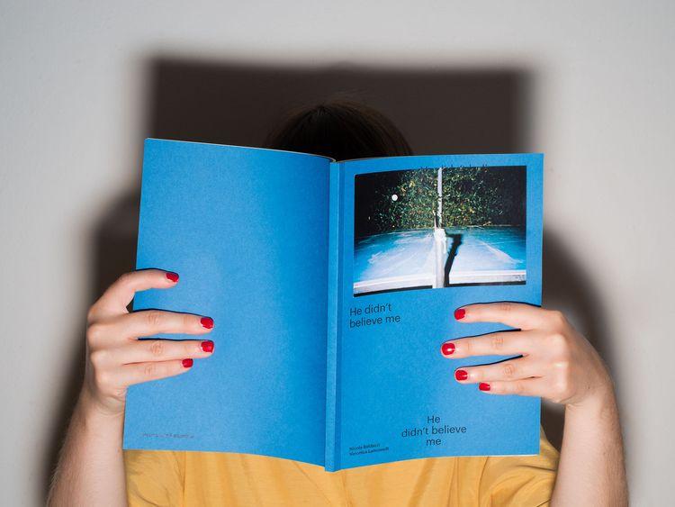 Book design Italy based studio  - northeastco | ello