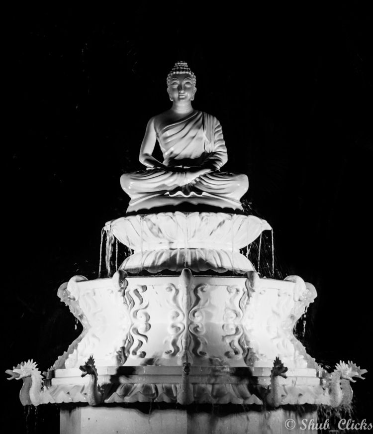 Buddha Submitted Ello Artist In - shub_clicks | ello