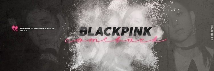 BLACKPINK, art, design, music - izamathias | ello