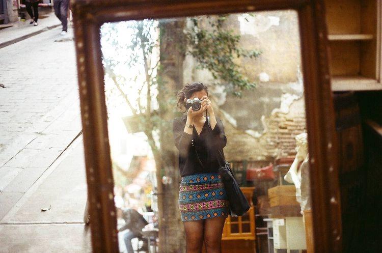 photography, analog, film, 35mm - oykuoge   ello