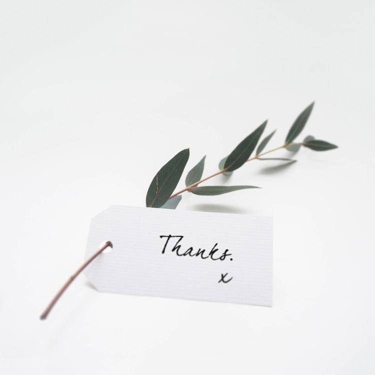 / Read - gratitude, love - theunsui | ello