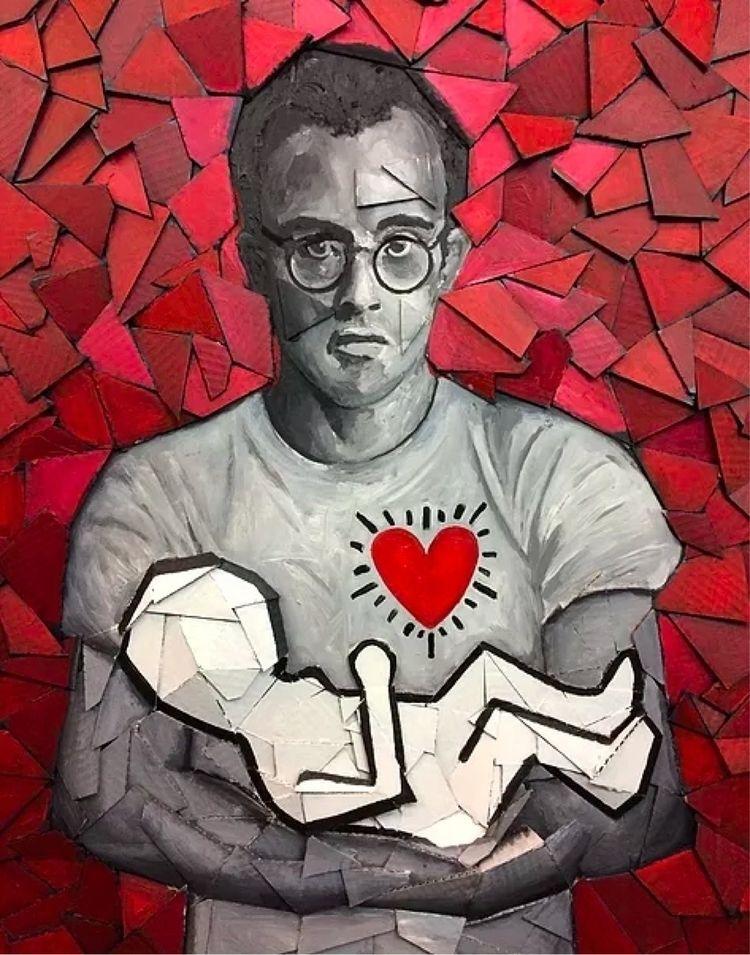 absurd artist Tomaso Albertini  - conartistcollective | ello