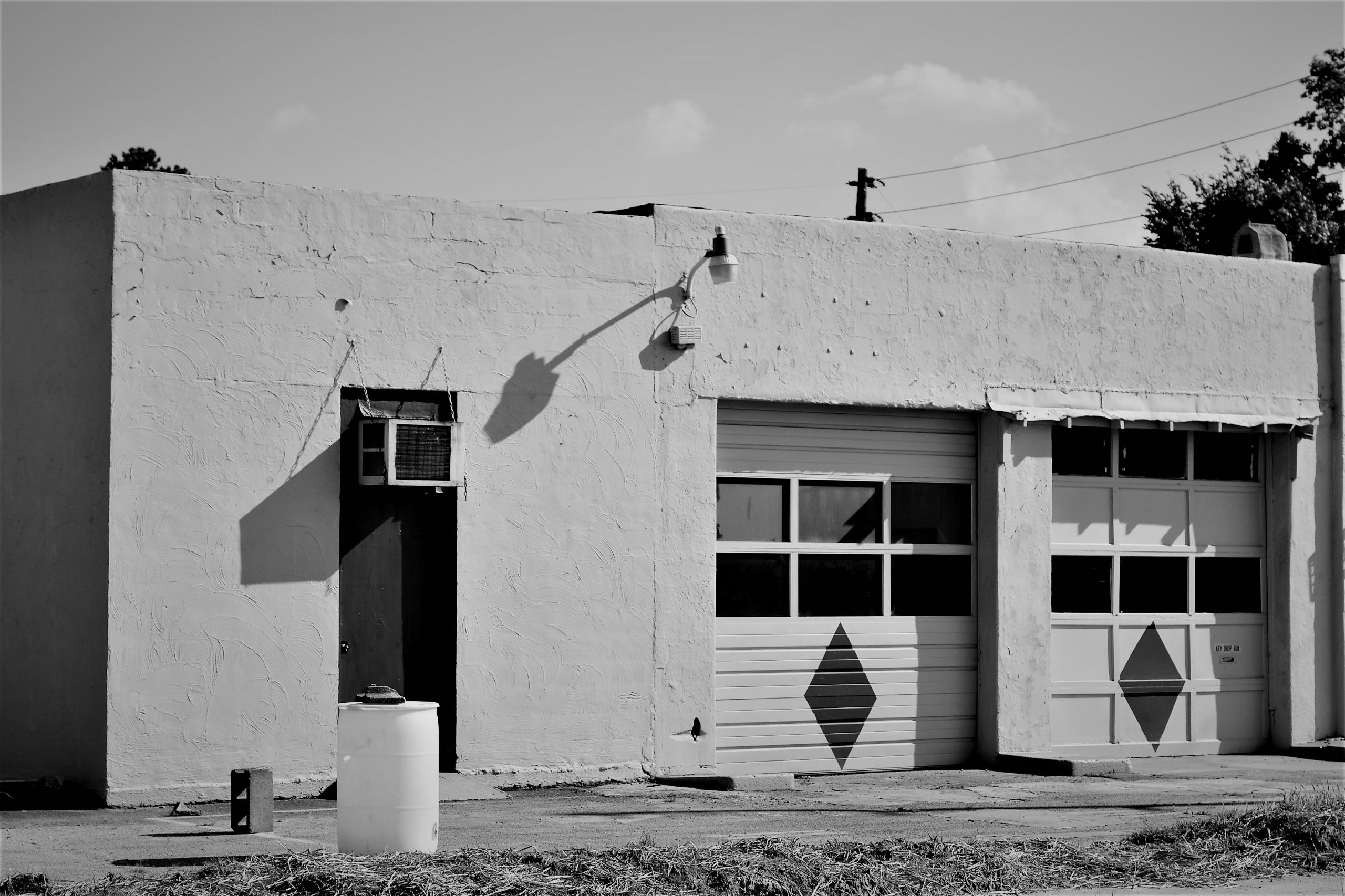 Abandonado - Atlanta, abandoned - drewsview74 | ello