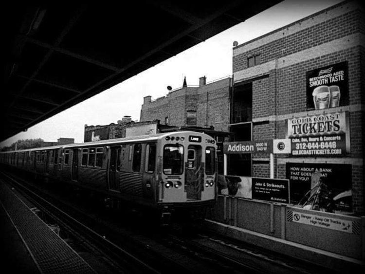 Chicago Urban Shots... November - leanngabbylynn | ello