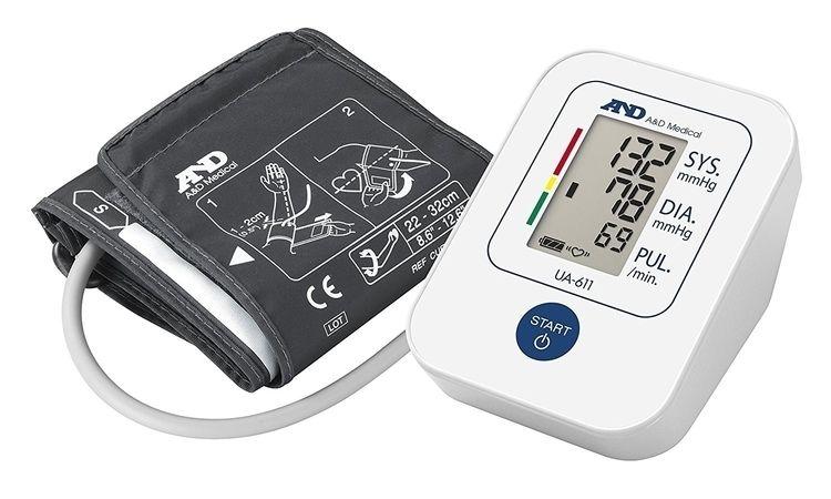 Omron Blood Pressure Monitor Li - lifepharmacy | ello