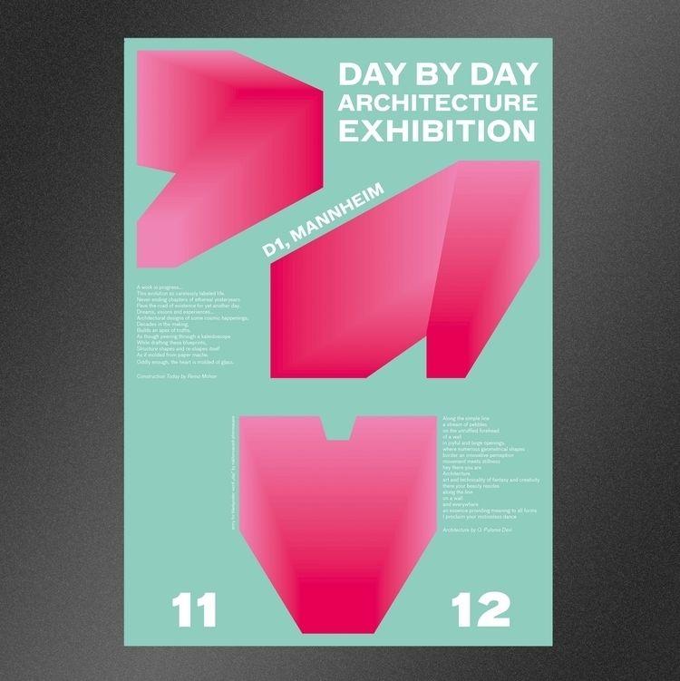 posterdesign, graphicdesign, personalproject - nakhon | ello