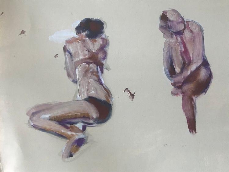 15 minute life - art, artist, fineart - miketrujillo | ello