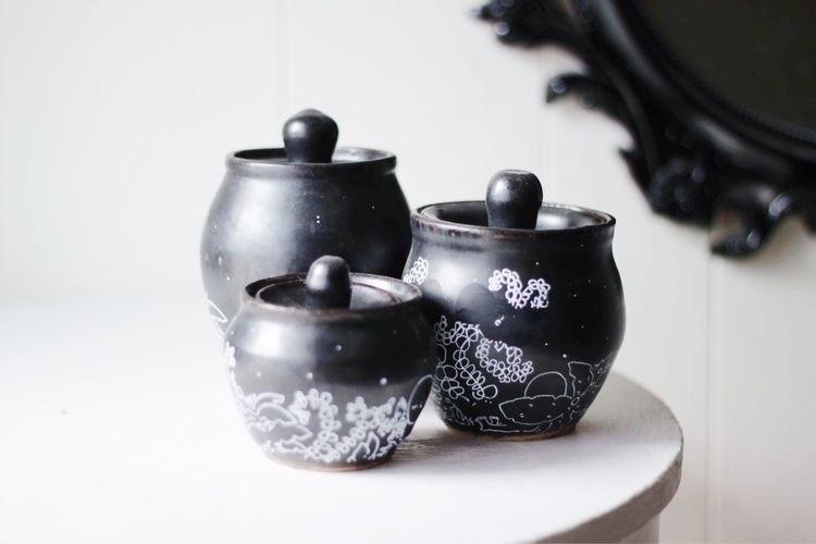maker, ellosculpture, ellohandcrafted - chrisswazie-ceramics | ello