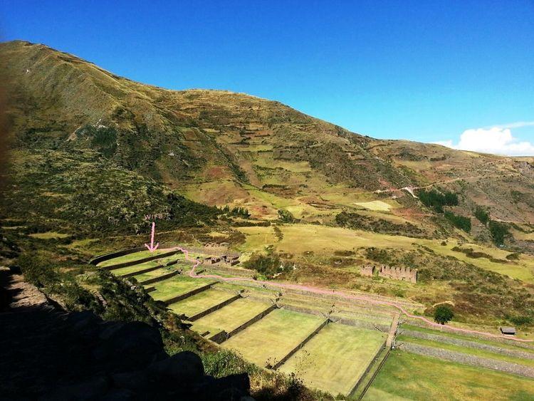 Tipon, Cusco Peru lot easier co - rjayslais | ello