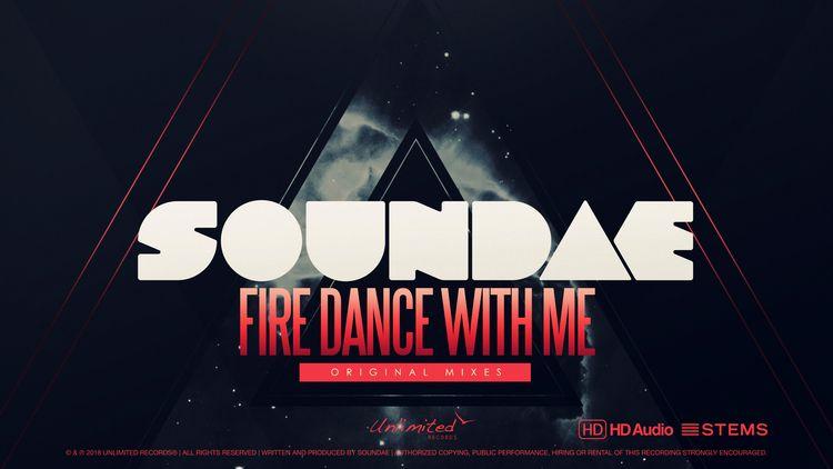 Fire Dance / Ouro — music platf - unlimitedrec | ello