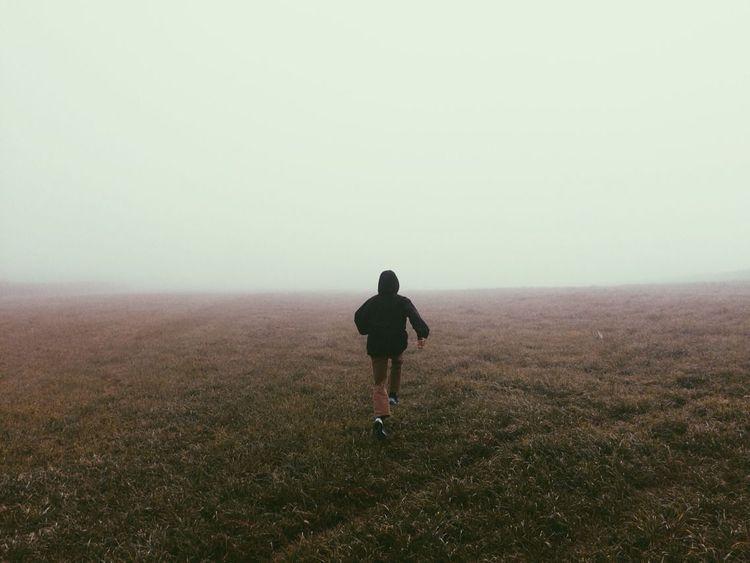 Tucker Hill Fog. || IG - brobinson7 | ello