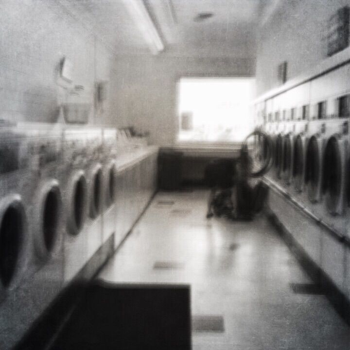 Long exposure laundromat - katznjamn31545 | ello