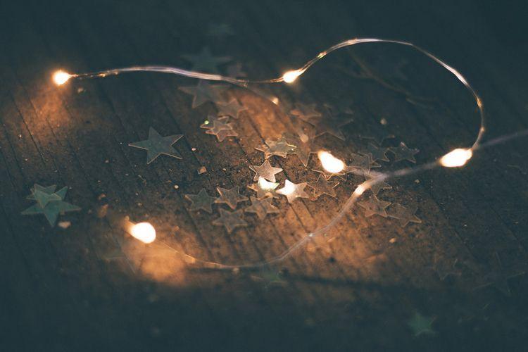 written stars:star - fallenstars - thepieholephotography | ello
