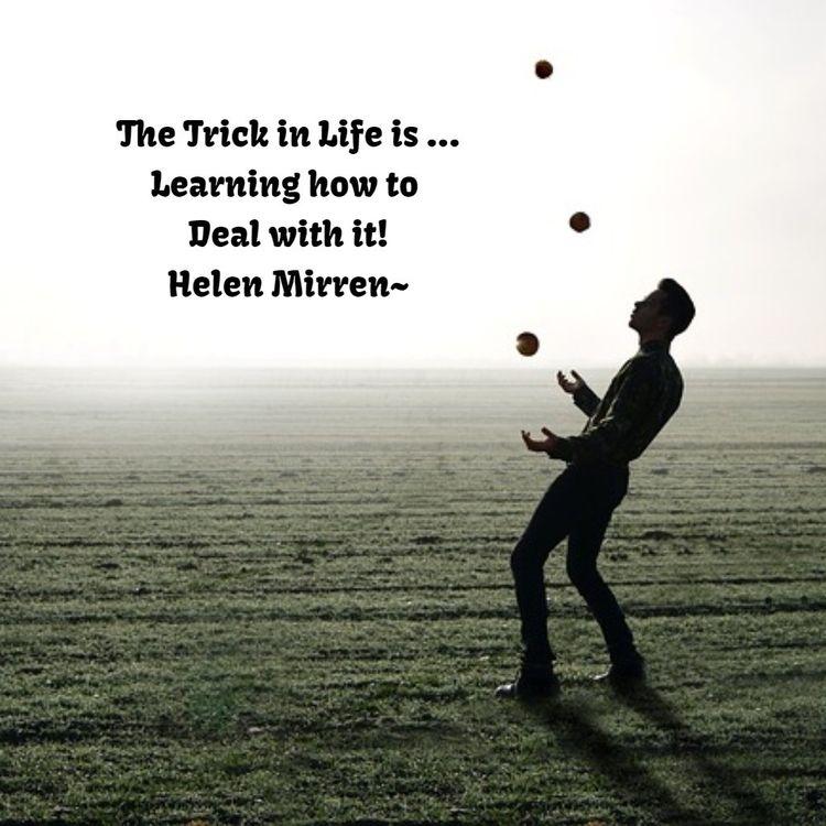 Trick Life ...:ok_hand: Learnin - dare2bare | ello