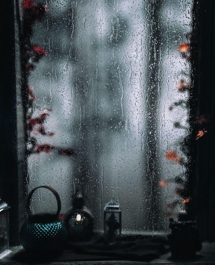 rainy - dushfack | ello