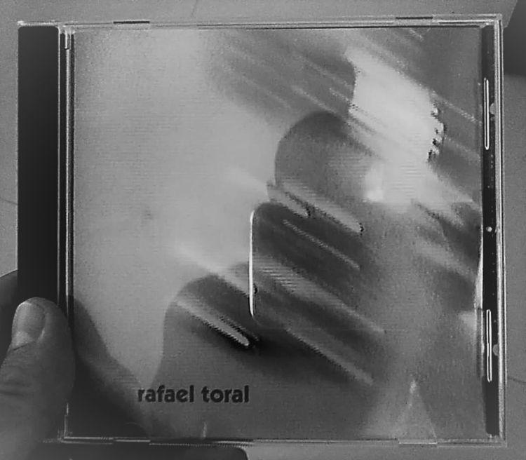 Wave Field Rafael Toral. record - andreaaguzzi | ello