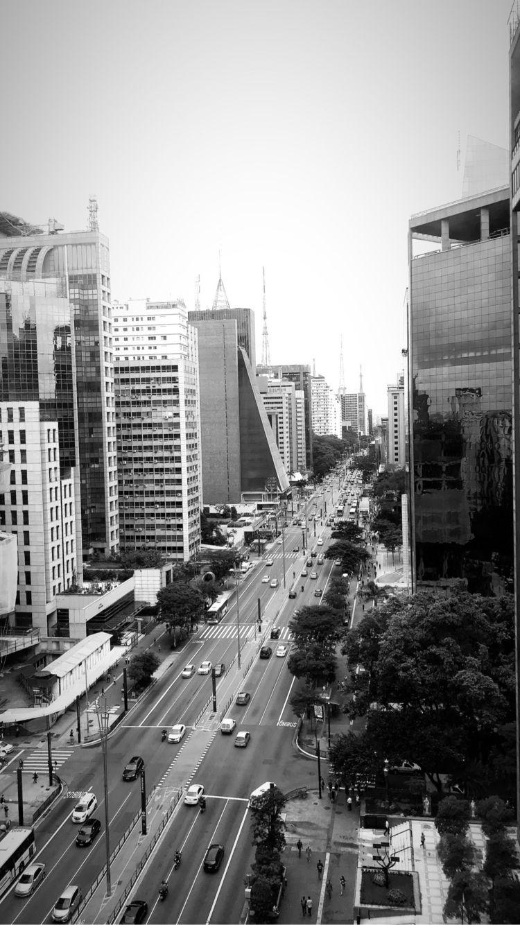 Avenida PAULISTA - alexon_bilhoto | ello