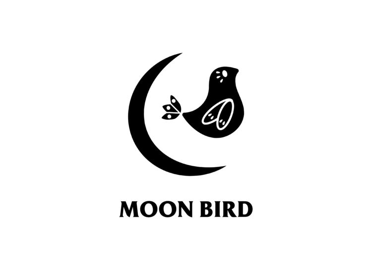 logo, folk, art, slavic, moon - maksmj | ello