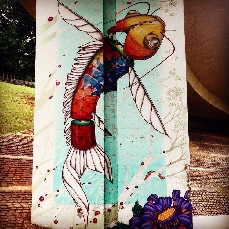 Artist: Binho Ribeiro - 23 de M - casparmenke | ello