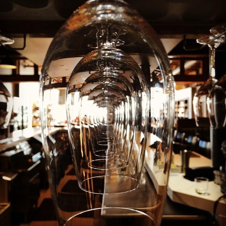 Symmetry Descending - wine, photography - leif_kurth | ello