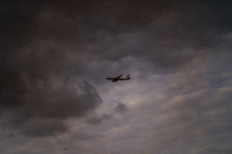 Destination unknown - artphotography - urbanart | ello