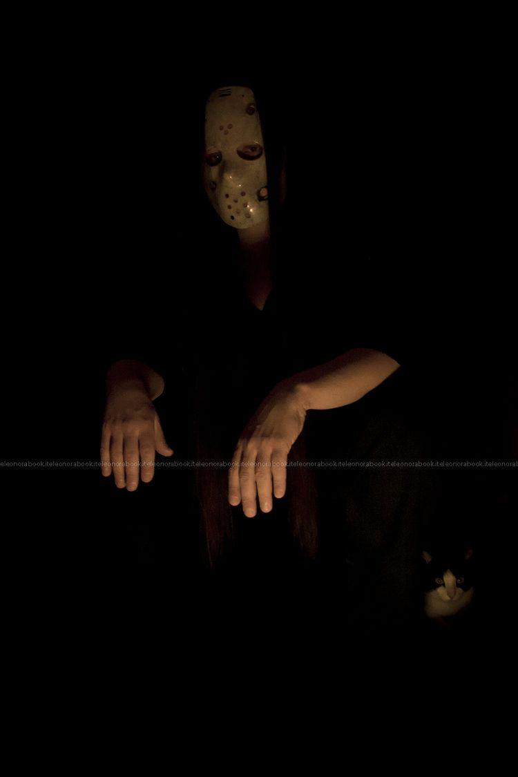 Paolo Cat - horror, jasonvoorhees - eleonorabook | ello