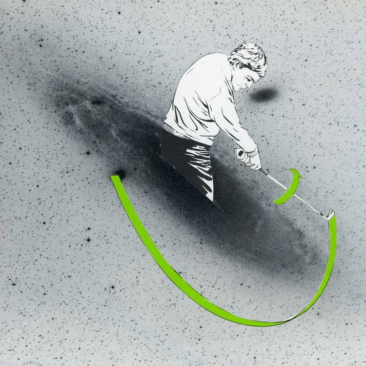 World Golf Tournament - Hole 4  - alaskapalms | ello