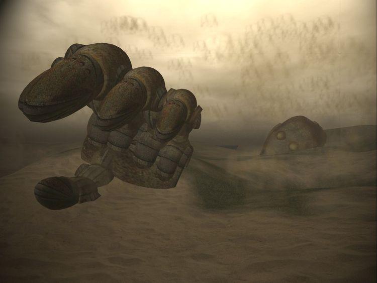 War. Retropolis sim, Life - cirroccojones | ello