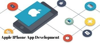 Apple IPhone App Development Jo - brillinfosystems | ello