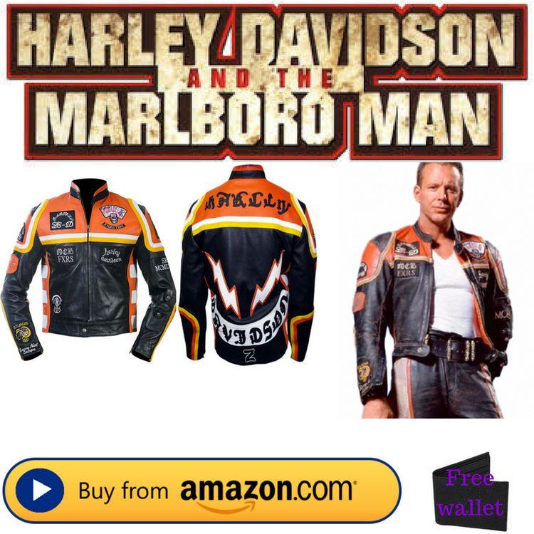 Harley Davidson Jacket Offer Ma - kathyshayes | ello