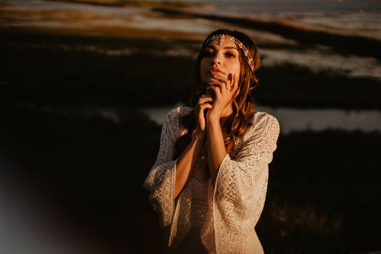 ·Kalon - goldensummerbride, californiaphotographer - thepieholephotography | ello