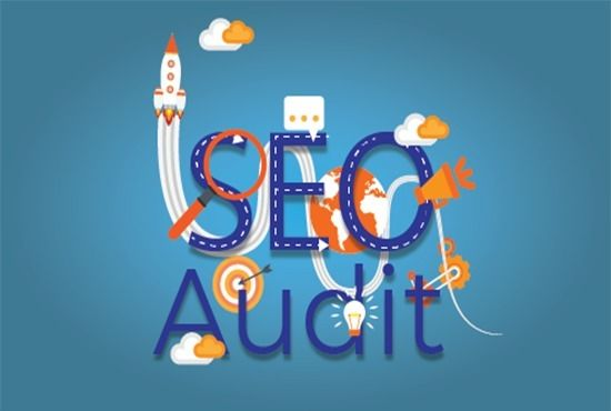 Audit Website Give SEO Report V - danielmbelote | ello