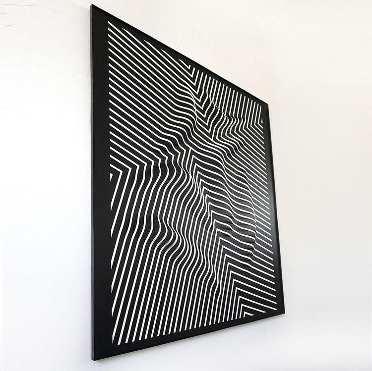 Curves 7 (Acrylic pvc board) 13 - martindl | ello