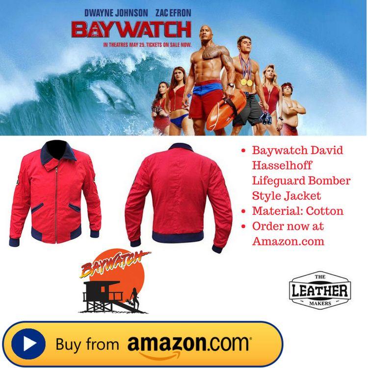Baywatch Jacket Buy Life Guard  - kathyshayes | ello