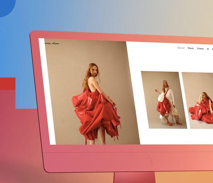 inspired websites created lates - useformat   ello