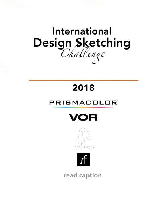 IDSC'18 Prismacolor , VOR shoes - letsdesigndaily | ello