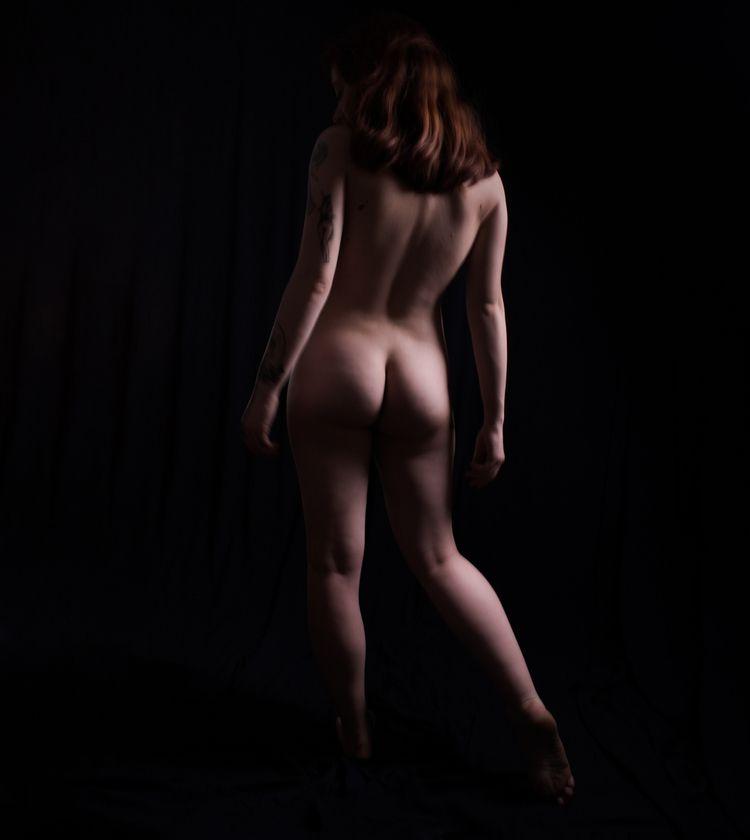 Luxury - NSFW, nude, woman, sexy - mrpalais | ello